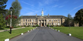 Merchiston Castle School (12-17 lat)